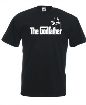 Тениска: THE GODFATHER